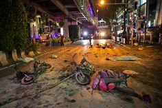 Bangcoc - Foto: Athit Perawongmetha/Reuters