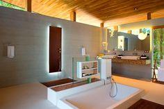 Coco Prive Resort in Maldives by Guz Wilkinson 02 - Architectism