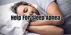 Natural Cure For Sleep Apnea #SleepAids #SleepingPills #SleepApnea