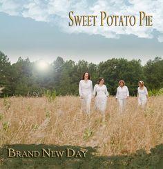 Brand New Day from Sweet Potato Pie