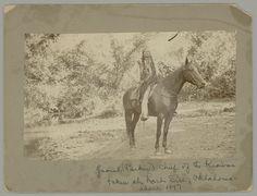 QUANAH , 1897