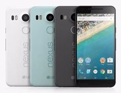 LG Nexus 5X H790 32GB (Factory GSM Unlocked) 4G LTE Android Smartphone- US Model  $279.99  $429.00  (143 Available) End Date: Aug 102016 07:59 AM GMT-07:00