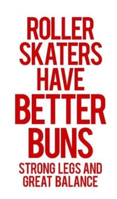 SKATE QUOTE