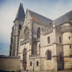 clermont oise - Bing Images - Eglise Saint Samson