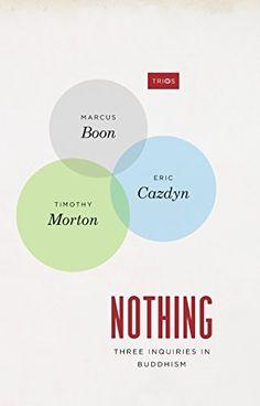 Nothing Three Inquiries in Buddhism TRIOS ** ** AMAZON BEST BUY **