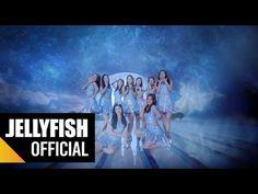 gugudan(구구단) - Wonderland Music Video - YouTube ^-^ Z