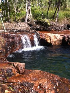 Bueli rock hole, litchfield national park. Another of my favourite places
