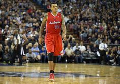 Los Angeles Clippers Matt Barnes
