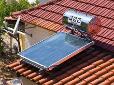 Solar Heaters | How To Stay Warm In Winter | How to Heat Your Home