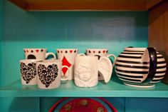 My client's my houzz.com feature - 'color and pattern make a manhattan apartment sing'.