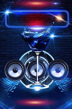 As fotos de cartazes de festa open bar, DJ Som, Caixa De Som, Linda, Imagem de fundo Poster Background Design, Iphone Background Images, Hd Background Download, Studio Background Images, Background Images For Editing, Picsart Background, 3d Background, Free Green Screen, Dj Sound