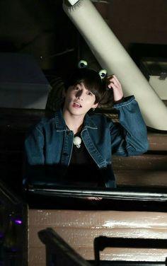 Behind The Scene Run #BTS ep 51 #JUNGKOOK