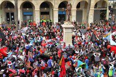 Vilanova i la Geltrú dia a dia: Fotografies del Carnaval 2015