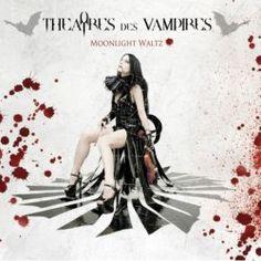 "Theatres Des Vampires - ""Moonlight Waltz"" (2011)"