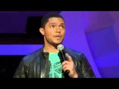 Trevor Noah Its my culture Trevor Noah 2015 Full Show Best Stand up ...