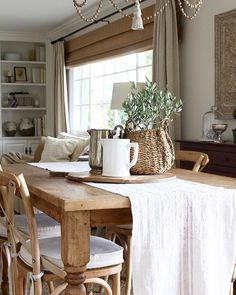 Five Essential Textures that Every Room Needs What's Decoration? Decoration may be the art of decorating the inner and exterior … Modern French Country, French Farmhouse Decor, French Decor, French Country Decorating, Farmhouse Décor, French Cottage, French Style, Country Style, Simply Home