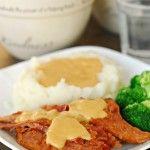 Mom's Famous Bone-In Ham Recipe & Nielsen-Massey Giveaway