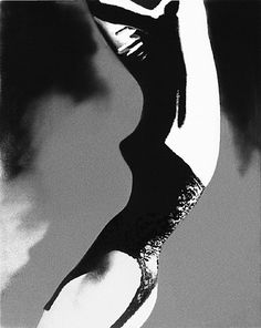 Lillian Bassman. Lingerie by Lily of France. Harper's Bazaar.