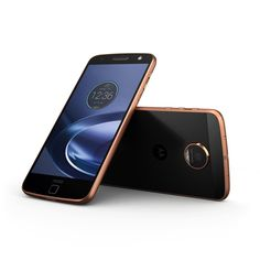 Motorola Announces Moto Z and Moto Z Force : Specs and Specifications