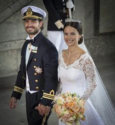 Prince Carl Philip Of Sweden 2