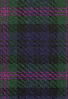 Tartan Material, Tartan Fabric, Tartan Kilt, Scottish Plaid, Fabric Swatches, Fabrics, Wedding Ideas, Decorating, Garden