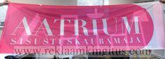 Reklaamlipp Aatrium Sisustuskaubamaja - http://www.reklaamkingitus.com/et/pildid?pid=8234