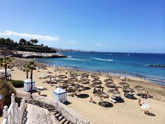 Playa del Duque Teneryfa W-py Kanaryjskie