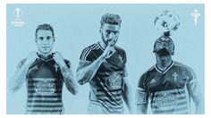 Camisa do Celta de Vigo Europa League 2016-2017 Adidas