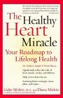 The Healthy Heart Miracle - Book Outlet