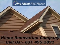 We offer residential and commercial Roof Repair, Roof Replacement, Roof Leak Repair, Roof Flashing, Flat Roofing, Rubber Roofing, Skylight Repair, Shingle Roofing, EPDM Roofing, Flat Roofing, Rubber Roofing and more. Call for Service:- 631 495 2891