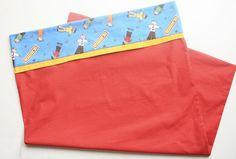 JaniJo: Parable of the Pillowcase