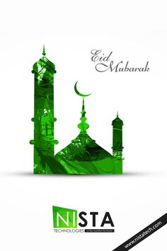 #EidMubarak ! May you all be blessed with joy, peace and happiness!