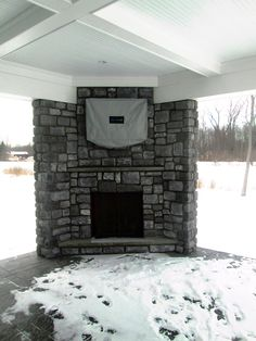 Ivy Lea Construction can help you build and design a new front porch or patio for your home. Porch Repair, Warm Spring, Concrete Patio, Summer Nights, Patio Ideas, Front Porch, Ivy, Buffalo, Construction