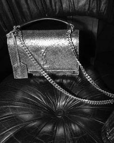 Ysl, Chanel Boy Bag, Yves Saint Laurent, Shoulder Bag, Bags, Instagram, Campaign, Fashion, Handbags