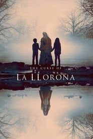 The Curse of La Llorona (2019) Ignoring the eerie warning of a troubled mother suspected of child endangerment, a social worker and her own small kids are soon drawn into a frightening supernatural realm. Director: Michael Chaves Stars: Linda Cardellini, Raymond Cruz, Marisol Ramirez, Patricia Velasquez