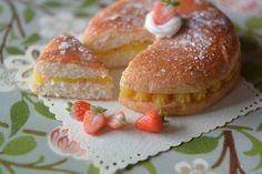 Miniature Vanilla Cake | by ankanka
