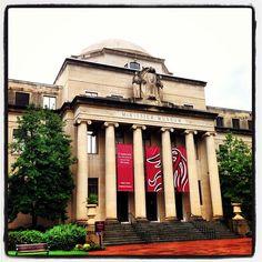 University of South Carolina in Columbia, SC
