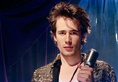 Be Part of an Exciting Jeff Buckley Tribute