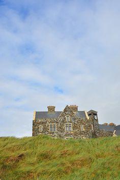 Doonbeg, Ireland - Golf Course