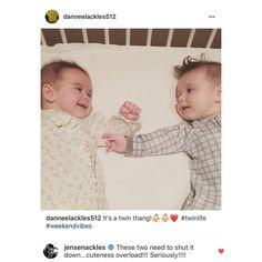 Jensen's comment...