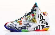 New Arrival Nike Lebron 11 What The Lebron Shoes Sale Online $108 http://www.blackonshoes.com/nike+lebron/nike+lebron+11