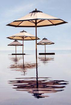 Paradiso della #Thailandia | Surreale Koh Samui www.blu.travel
