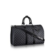 key:product_page_share_discover_product Keepall Bandouli�re 45 via Louis Vuitton