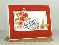 Kloset Kreations: A Very Happy Birthday & Some Good News