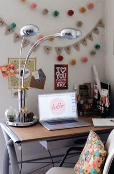 Maple & Belmont's office space