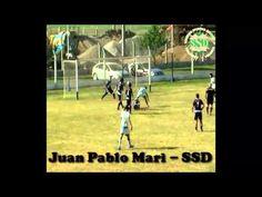 Goles del partido disputado el 10 de Agosto de 2014 entre las Primeras Divisiones de Fútbol de Porteña y Sociedad Sportiva Devoto por el Torneo Clausura Zona Norte