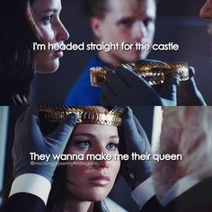 Ok, this is literally my queen (Halsey) and legit my life - thg. Hunger Games Memes, Hunger Games Fandom, Hunger Games Catching Fire, Hunger Games Trilogy, Team Gale, Movie Quotes, Game Quotes, Suzanne Collins, Katniss Everdeen