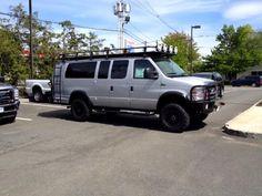 Craigslist 4x4 Vans for Sale   ... 4x4 Van Custom ...