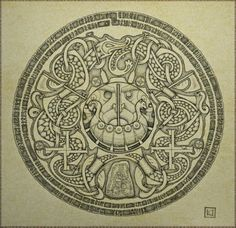 Norse seal