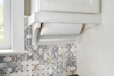 Medallion Cabinets | Paper Towel Holder